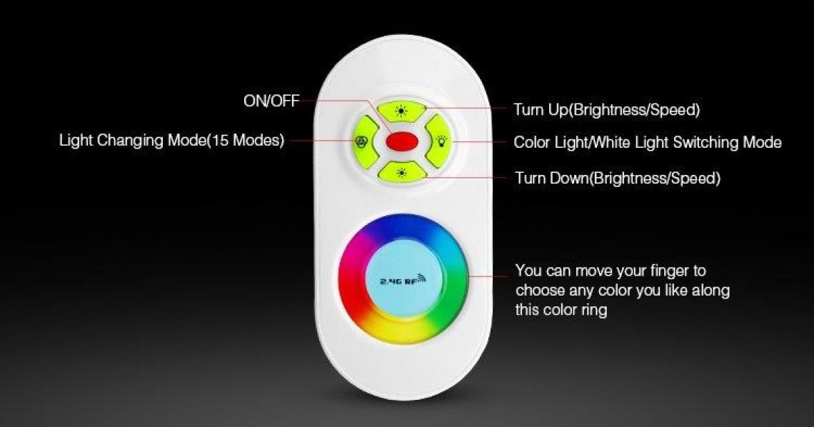 LED Fernbedienung