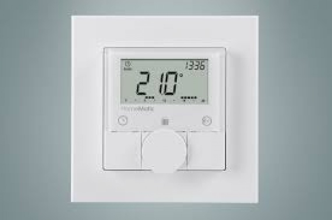 Homematic Funkthermostat